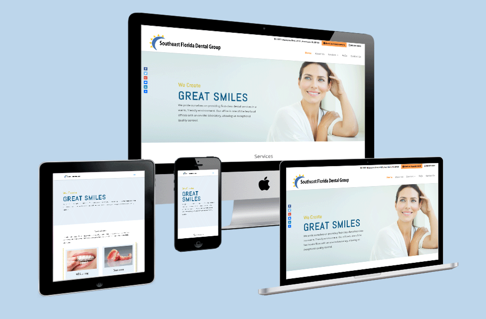 South East Florida Dental 1