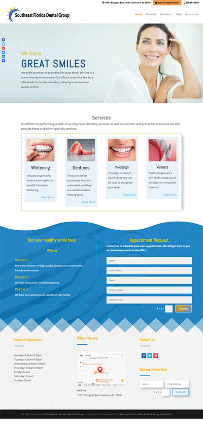South East Florida Dental 3